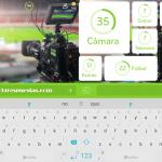 Imagen Cámara Fútbol | 94 por ciento
