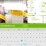 Imagen Hilo y Metro | 94 por ciento