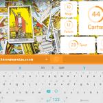 Imagen Cartas Tarot | 94 por ciento