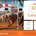 Imagen Caballo Rodeo | 94 por ciento