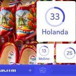 Imagen Zuecos Holanda | 94 por ciento