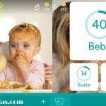 Imagen Bebé Espaguetis | 94 por ciento