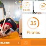 Imagen Niños Piratas | 94 por ciento