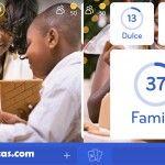 Familia Galleta Navidad | 94 por ciento