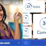 Imagen Chica Compras | 94 por ciento