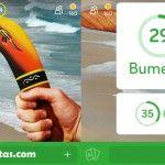 Imagen Bumerán Playa | 94 por ciento