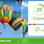 Imagen Globo Colores | 94 por ciento