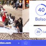 Imagen Bolsos Top Manta | 94 por ciento
