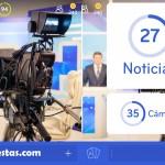 Imagen Cámara Noticias | 94 por ciento