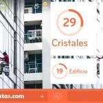 Imagen Edificio Cristales | 94 por ciento