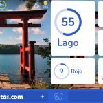 Imagen Lago Japón   94 por ciento