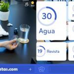 Imagen Agua Spinner | 94 por ciento