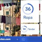 Imagen Ropa Cuerdas | 94 por ciento