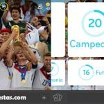 Imagen Campeones Fútbol | 94 por ciento