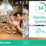 Imagen Hamburguesa Amigos | 94 por ciento