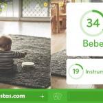 Imagen Bebé Instrumentos | 94 por ciento