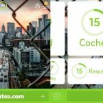 Imagen Coches Rascacielos | 94 por ciento