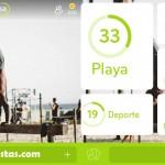 Imagen Playa Deporte | 94 por ciento