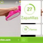 Imagen Zapatillas Sofa | 94 por ciento
